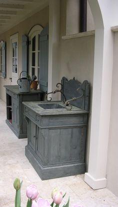 Sink Bases