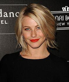 Julianne Hough Short Hair Photo 14