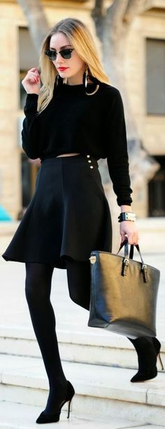 Women's Fall & Winter Fashion and Style Inspirations