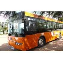 Vendo Parte De Omnibus.come Inter, Yutong .