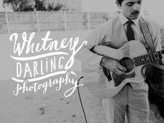 Whitney Darling Branding