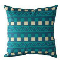 Bohemian Geometric Throw Pillow Covers