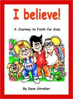 Online devotions for preschoolers - free - Truth for kids