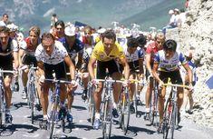 Greatest ever Tour de France?