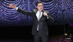 Stephen Colbert Unrepentant Over #FireColbert, Says He Tells Jokes While Trump 'Has The Launch Codes'