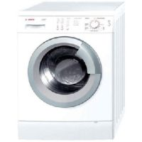 Milcarsky's Appliance Centre' ~ Bosch AXXIS™ 2.16 Cu Ft Front Load Washer White