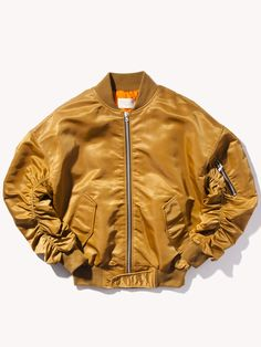 Fear Of God 4th Collection Bomber