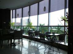 Pempek Kolecta, Mega Mall Batam Centre, Kepri, Indonesia