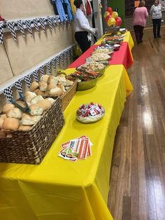 #affordablecatering #cateringfoodorder #cateringchef #spitroastcatering #buffetcatering Catering, Buffet, Table Decorations, Awesome, Food, Catering Business, Gastronomia, Buffets, Meals