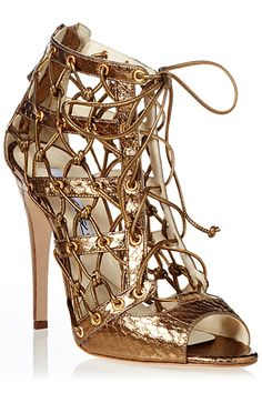 brian atwood fashions pics | Brian Atwood - Shoes Second - 2013 Spring-Summer
