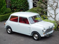 Classic Mini Mark I Cars for Sale Old Classic Cars, Classic Mini, Mini Cars For Sale, Mini Morris, Mini Copper, Mini Sales, Mk1, Mini Me, Vintage Cars