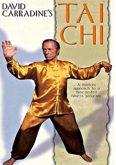 David Carradine's Tai Chi Workout for Beginners [VHS] Watch Free Tv Shows, Movies To Watch Free, Free Tv Shows Online, Tai Chi Qigong, Future Career, Great Videos, Workout For Beginners, Kung Fu, No Equipment Workout