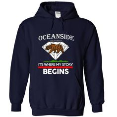 Oceanside - California - Its Where My Story Begins !