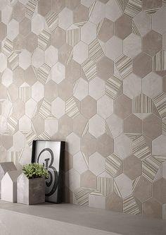 Indoor/outdoor porcelain stoneware wall/floor tiles GRIGIO by Viva by Emilgroup Tiles Texture, Wall And Floor Tiles, Textures Patterns, Stoneware, Indoor Outdoor, Furniture Design, Porcelain, Wall Decor, Flooring
