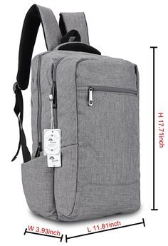 Step out into your next adventure with the TOMS Trekker Backpack ...