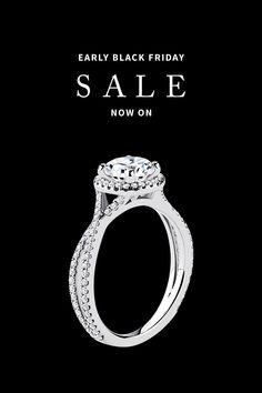 Beautiful Diamond Rings Jewellery