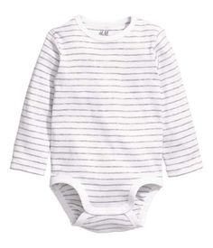 H & M baby clothes