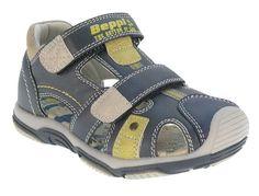 BEPPI Boys sandals - summer shoes  -2132020