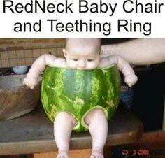 it's an organic baby holder, lol