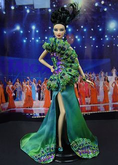 Miss American Samoa- 2000