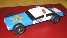 pine wood derby - Google Search
