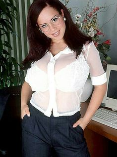 Sharday - office girl