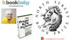 Self-Published Authors Can Win Cash and Publicity with the North Street Book Prize Sponsored by Winning Writers