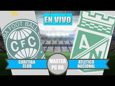 Coritiba FC vs Atletico Nacional - http://www.footballreplay.net/football/2016/10/20/coritiba-fc-vs-atletico-nacional-2/