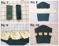 Sew Can Do: Inspired By Brave: Princess Merida Costume Tutorial