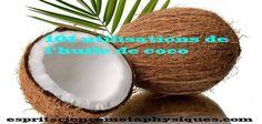 Huile de coco : 101 utilisations de l'huile de coco Offrant une multitude de bienfaits pour la santé, l'huile de cocoest abordable, facilement accessible et entièrement naturelle. On peut vraiment l'utiliser pour tout. Voici 101utilisations de l'huile de coco 1. Comme huile de cuisson que vous