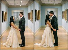 Jesselyn and Pete's Gorgeous Chrysler Museum of Art Wedding Virginia Beach Wedding Photographer - Virginia Wedding Photographer - Echard Wheeler