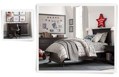 Rug, dreaser colors. Rooms | Restoration Hardware Baby & Child