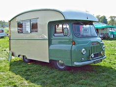269 Morris J2 Paralanian (1963)