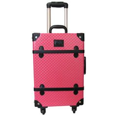 @Overstock - This classic Pink Vintage trunk by Amerileather will bring a sense of sophistication to your travels. The trunk features a combination lock, and an interior cross strap to secure clothing.  http://www.overstock.com/Luggage-Bags/Amerileather-Pink-Vintage-23-inch-Spinner-Trunk-Upright/6427886/product.html?CID=214117 IDR              1504800.00