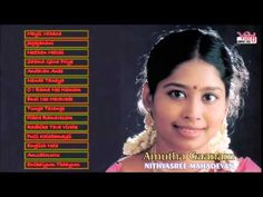 Nithyasree Mahadevan, (born 25 August also previously referred to as S. Nithyashri, is an eminent Carnatic musician and playback singer for film so. Old Song Download, Audio Songs Free Download, Mp3 Music Downloads, Old Love Song, Love Songs, Tamil Video Songs, Lord Vishnu, Mp3 Song, Beautiful Saree