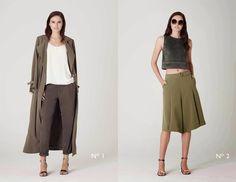 Каталог одежды Оазис 2015.