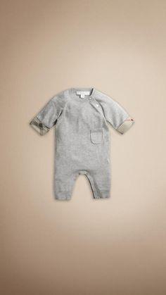 OS drôle Babygrow Baby Grow Toutes Tailles Unisexe Mignon son lui 1 ^
