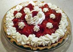 Bobs Big Boy | Strawberry Pie Recipe