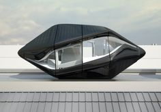 Living Roof / NAU | DesignDaily