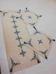 Cross Stitch Boarders, Cross Stitch Designs, Cross Stitching, Cross Stitch Patterns, Embroidery Art, Embroidery Designs, Pinterest Cross Stitch, Coin Couture, Guest Room Decor