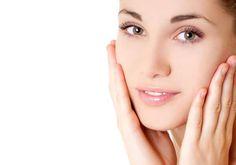 Χαλάρωση στα μάγουλα: 4 εύκολοι τρόποι για να σφίξετε το δέρμα στο πρόσωπο σας και να δείχνετε νεότερες-ΦΩΤΟ Sagging Cheeks, Diy Beauty, Beauty Hacks, Facial Care, Skin Care Tips, Aloe, Smooth, Health, Fitness