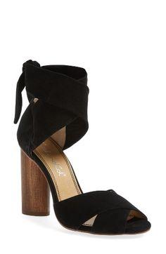 087170b1a6d Free shipping and returns on Splendid Johnson Block Heel Sandal (Women) at  Nordstrom.