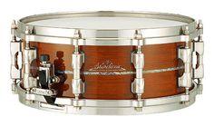 #Tama SOS1455T Starclassic Bubinga Omni-Tune #Snare #Drum