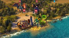Top 5 Best Strategy Games 2015-2016 PC - YouTube
