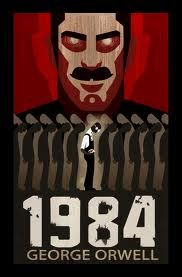 For the Good of the Masses: Comparison of 1984 by George Orwell and Little Brother by Cory Doctorow