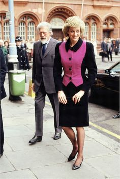 Lady Diana - VanityFair.it