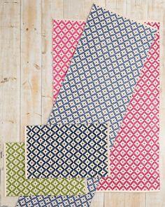 Samode Indoor-Outdoor Rug by Dash & Albert