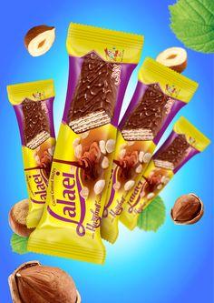Jalaei Chocolate Bar