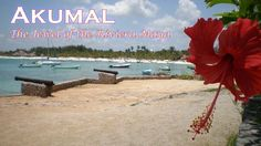Bay of Akumal - Akumal: The Jewel of the Riviera Maya - read about #Akumal, #Mexico here: http://www.marginalboundaries.com/2014/06/akumal-the-jewel-of-the-riviera-maya/