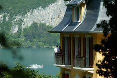 Δωμάτια με Θέα…. Σε λίμνη